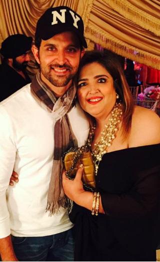 Hrithik Roshan's Sister Sunaina Says, 'My Father SLAPPED Me'