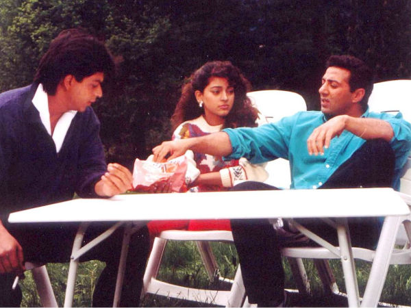 Sunny Deol: Shahrukh Khan Was SCARED Of Me Because He Was Wrong; Didn't Talk To Him For 16 Years