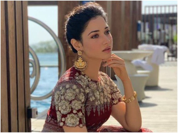 Tamannaah Rubbishes The Rumours That Have Been Doing The Rounds?