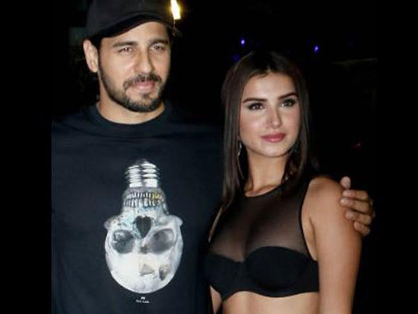 Tara Sutaria On Being Linked To Sidharth Malhotra: People Care Too Much About Our Personal Lives
