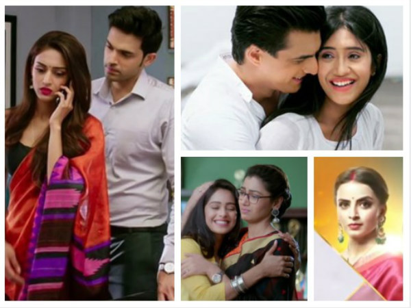 TRP Topper (Online): Bepanah Pyaarr Enters Top 5 Slot; Kumkum Bhagya Drops To The 10th Slot