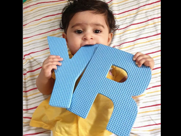 Yash & Radhika Baby Daughter's Moniker Is Finalised!  Actress' Parents Suggested Beautiful Name