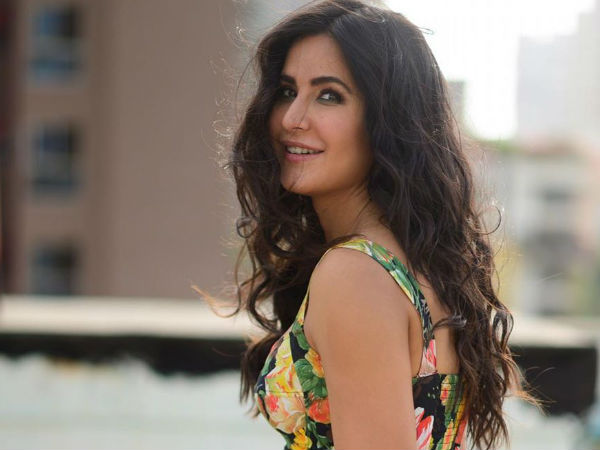 Why Katrina Is Mildly Surprised By The Praises For Bharat?