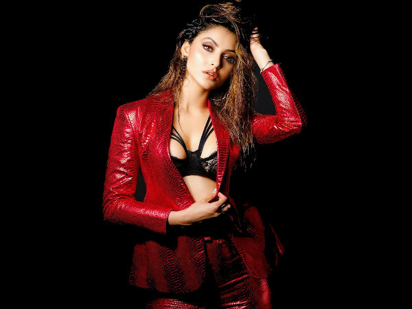 SHOCKER! Urvashi Rautela's Character Gets Assasinated By Her Former PR; The Actress Fumes In Anger