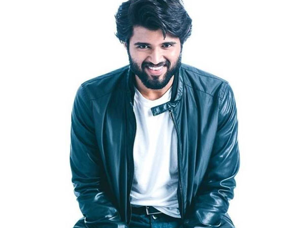 Vijay Deverakonda's Director Is Unhappy With The Star? Has He Walked Out Of The Project?