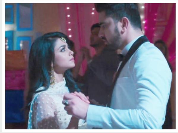 SHOCKING! Zain Imam's On-screen Partner Tanvi Dogra Aka Kavya Quits Ek Bhram Sarvagun Sampanna!