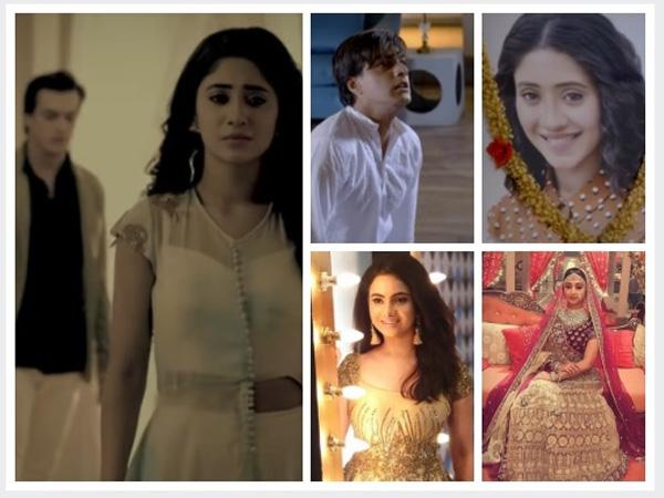 Yeh Rishta Kya Kehlata Hai New Promo: Kartik Shattered Post