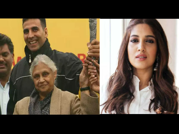 Former Delhi CM Sheila Dixit Passes Away; Akshay Kumar, Bhumi Pednekar & Others Offer Condolences