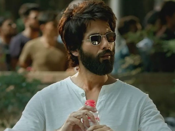 Shahid Talks About Kabir Singh; Says We Want You To Feel He's Unacceptable In Defense