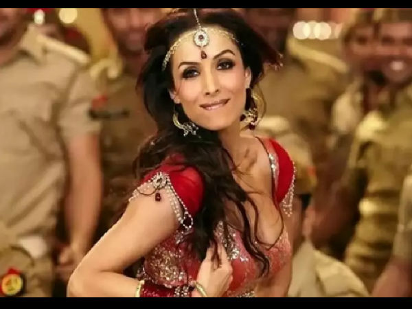 But She Is All For The Dwindling Trend Of Item Songs