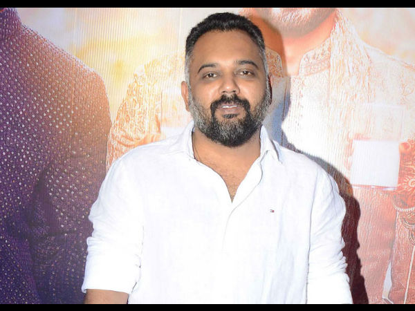 Luv Ranjan Was Accused Of Sexual Harassment In October 2018