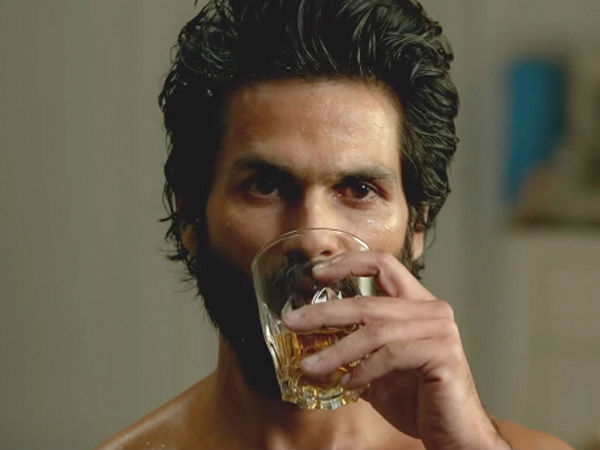 Shahid Kapoor FINALLY Talks About Kabir Singh; Says We Want You To Feel He's Unacceptable In Defense