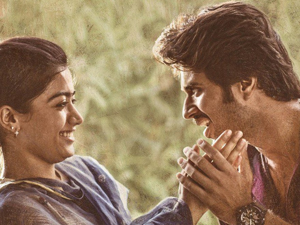 Dear Comrade FIRST REVIEW Is Out; The Vijay Deverakonda Starrer Is A Stunning Love Story
