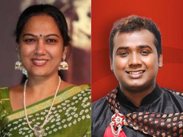 Bigg Boss Telugu 3: Hema & Rahul Sipligunj In A War Of Words!