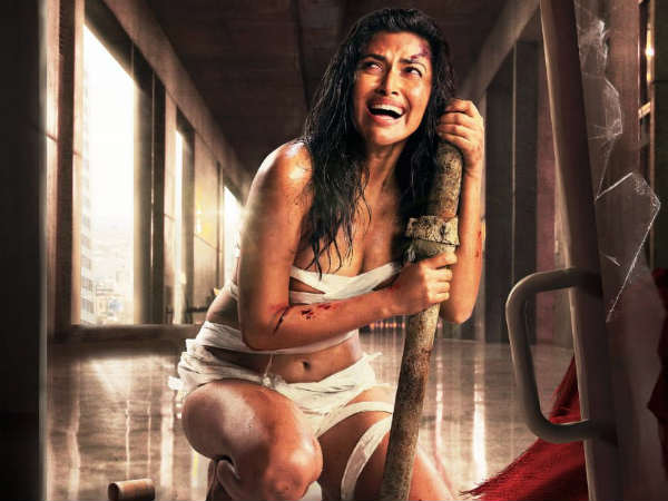 Amala Paul's Beau Gave Her This Strict Warning After Coming To Know About Aadai