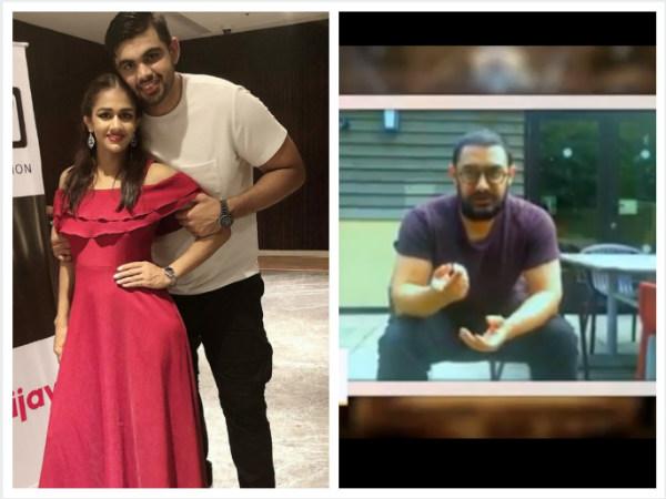 Aamir Khan Has A SPECIAL Wish For Nach Baliye's Babita Phogat; Asks Her To Use 'Dhobi Pachaad' Move