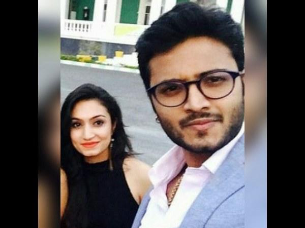 Vaishnavi Gowda's Hot Look Is Grabbing Eyeballs, Agnisakshi