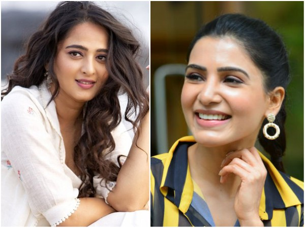 Anushka Shetty And Samantha Prove They Are Equal To Male Superstars!