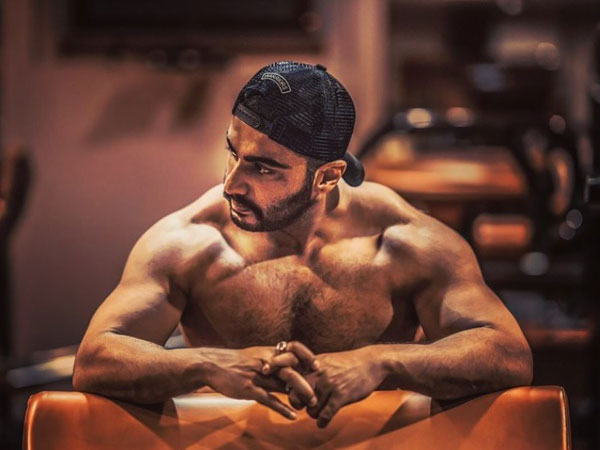 Arjun Kapoor Is Back To 'Feeling His Best' After Losing Weight For Panipat!