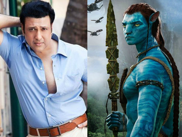 Govinda's BIZARRE Revelations: Actor Claims He REJECTED James Cameron's 'Avatar' For This Reason!
