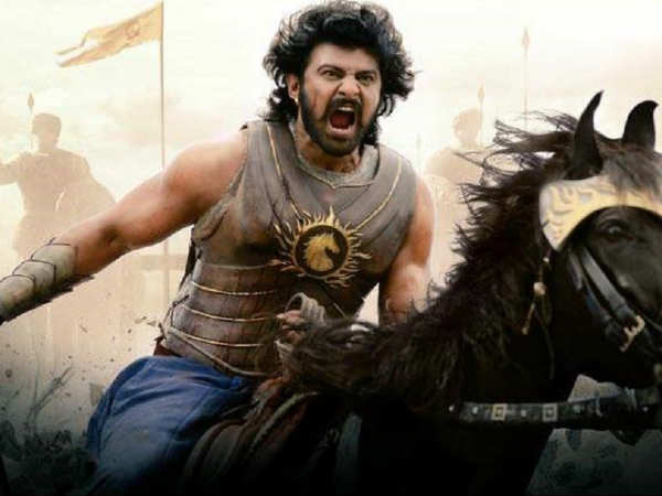 About Baahubali