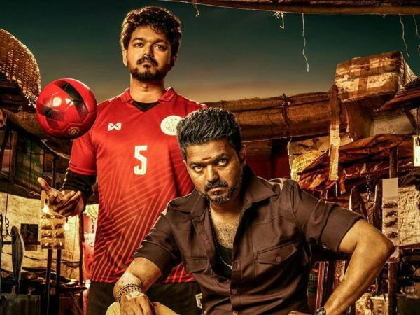 Bigil: Vijay And Atlee's Latest Movie To Be Different From Mersal In This Regard