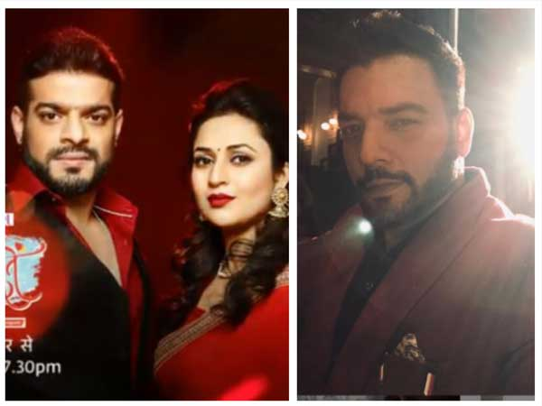 Yeh Hai Mohabbatein: Chaitanya Choudhary On How He Will Deal With Karan Patel-Divyanka Fans