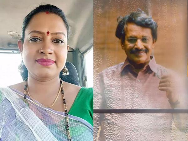 Magalu Janaki's Mangala Aka Shobha Passes In Car Accident; TN Seetharam Mourns Her Demise