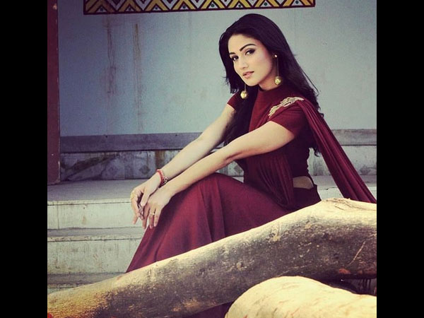 Dil Toh Happy Hai Ji To Go Off Air: Donal Bisht Says She Was