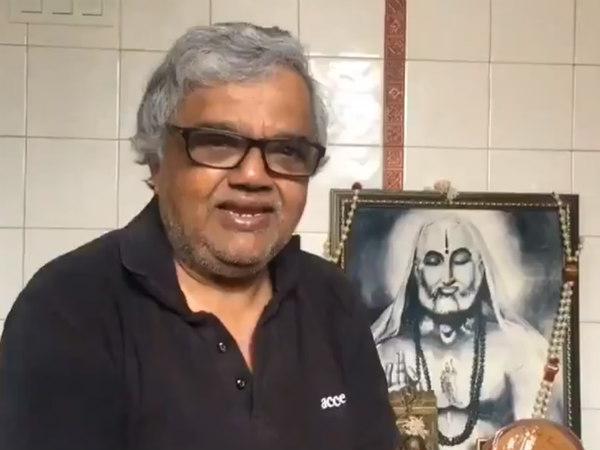 Dwarakish Death Is An Elaborate Hoax! Senior Actor-Director Confirms He's Keeping Well