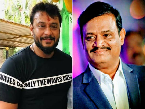 Darshan Accuses Producer Muniratna Of Underpaying Kurukshetra Actors; 'Had To Work Twice As Hard'