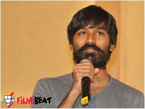 Vada Chennai 2 Shelved? Dhanush Reacts To Rumours
