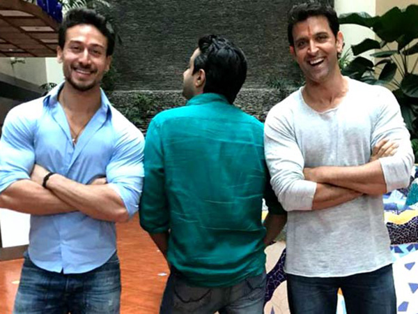 Hrithik Roshan PRAISES Tiger Shroff: My Words Won't Do Justice To The Kind Of Talent He Possesses
