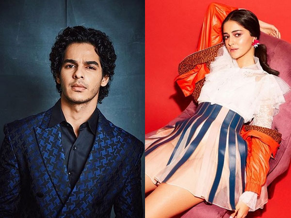 Ishaan Khatter & Ananya Panday To Team Up For Ali Abbas Zafar's Rom-com? Read Details