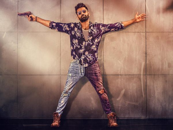 iSmart Shankar Worldwide Box Office Collections (Day 1): Career-best Opening For Ram Pothineni!