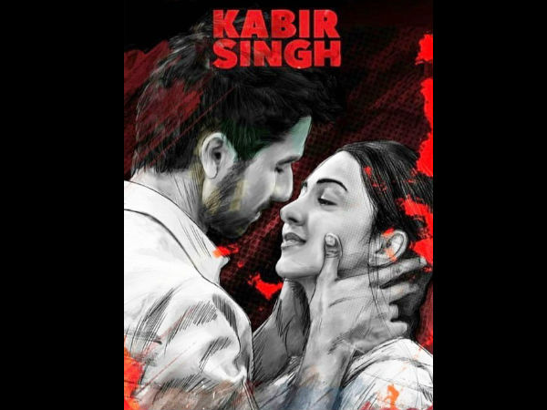 Kiara Advani Goes All Emotional As Kabir Singh Completes One Month!