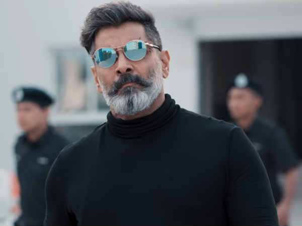 Kadaram Kondan Box Office Collections (2 Days): Vikram's Movie Is On A Roll