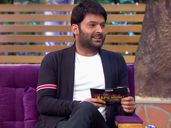 Is Kapil Sharma Taking A BREAK From The Kapil Sharma Show?