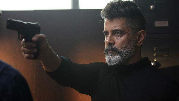 Kadaram Kondan Box Office Collections (Day 1): A Decent Start For The Vikram Starrer