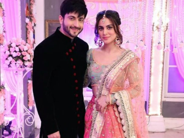 Kundali Bhagya & The Kapil Sharma Show