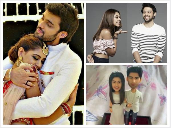 Parth Samthaan & Niti Taylor's Kaisi Yeh Yaariyan Turns 5; Fans Recall MaNan's Magical Moments