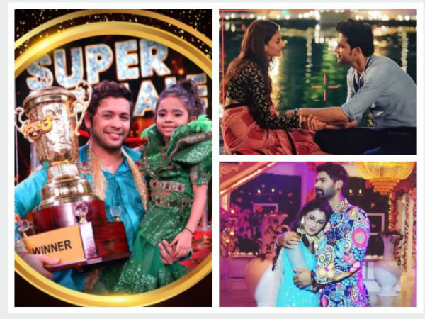 Latest TRP Ratings: Super Dancer 3 Finale Tops The TRP Chart