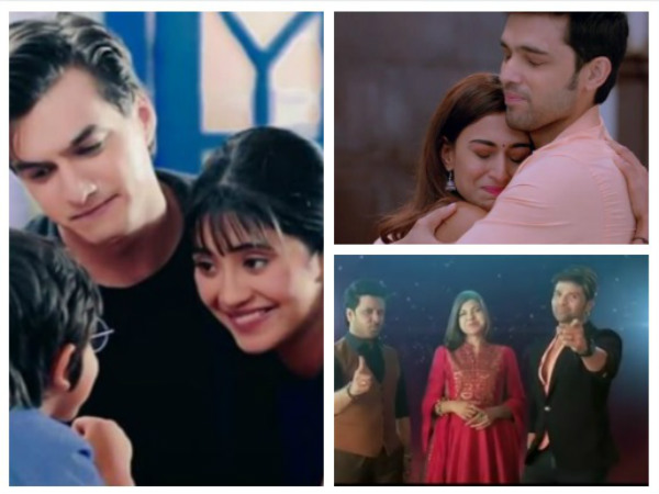 Latest TRP Ratings: Yeh Rishta Kya Kehlata Hai Is No. 1 Show; Superstar Singer Enters The TRP Chart!