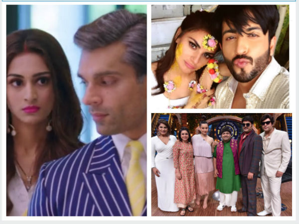 Most Read: TRP Toppers (Online): Kasautii Zindagii Kay Retains 1st Spot; Kundali Bhagya Replaces Kapil's Show!