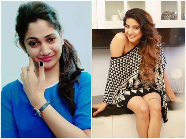 Bigg Boss Tamil 3 Open Nominations: Sakshi Agarwal And Losliya Shock Viewers!