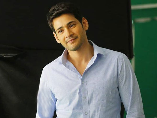 Mahesh Babu Reveals An Important Information About Sarileru Neekevvaru And His Upcoming Movies