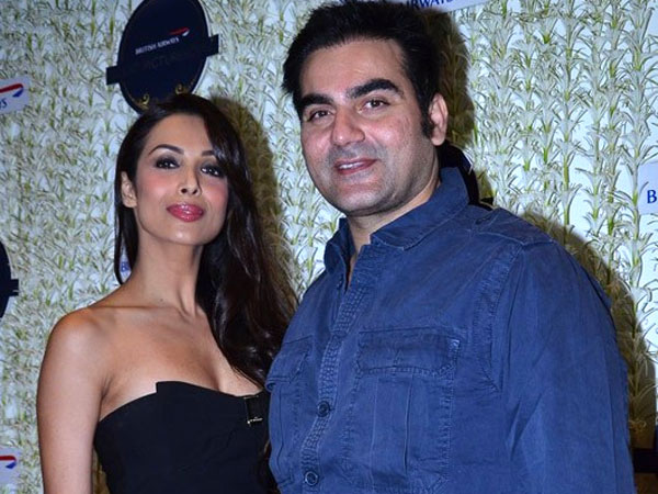 Arbaaz Shares An Amicable Bond With Malaika's Family