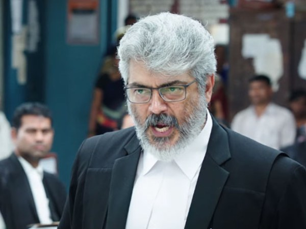 Ajith Kumar Starrer Nerkonda Paarvai Not Finding Distributors? Is This The Shocking Reason?