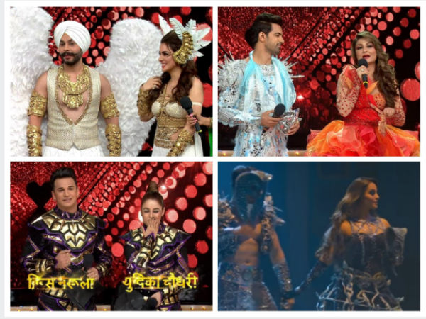 Nach Baliye 9: From Prince-Yuvika to Anita-Rohit, Here's Confirmed List Of Celeb Contestant Jodis!