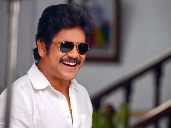 Will Nagarjuna Address This Controversy?